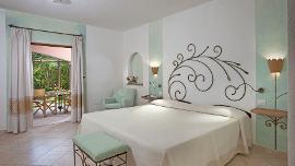 Classic mit partiellem Meerblick - Resort Cala di Falco - Delphina
