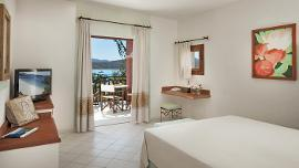 Classic with Sea View - Cala di Falco Resort - Delphina