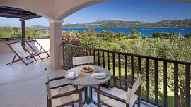 Suite with Sea View - Cala di Falco Resort - Delphina