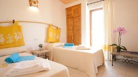 Senior Suite Deluxe Parco  - Cala di Lepre Park Hotel & SPA - Delphina