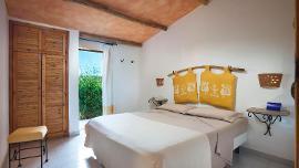 Suite Golfo - Cala di Lepre Park Hotel & SPA - Delphina