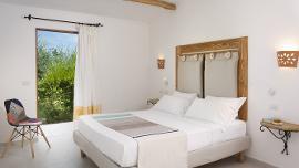Suite Deluxe Golfo - Cala di Lepre Park Hotel & SPA - Delphina