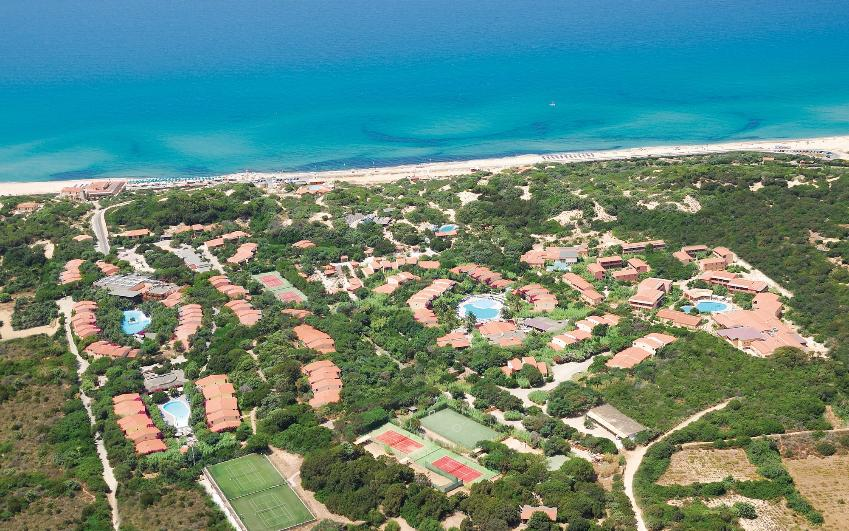 Le Dune Resort – Offer