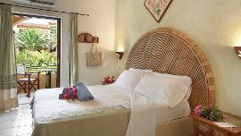 Standard Zimmer - Torreruja Hotel Relax Thalasso & SPA