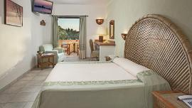 Standard Special Zimmer - Torreruja Hotel Relax Thalasso & SPA