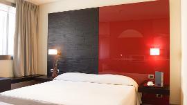 Camera Deluxe - T Hotel