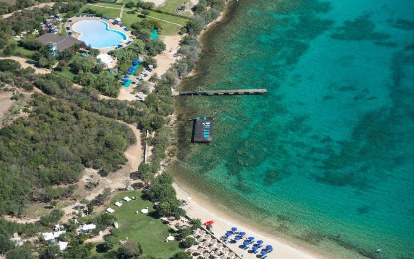 Cala di Lepre Park Hotel – Delphina