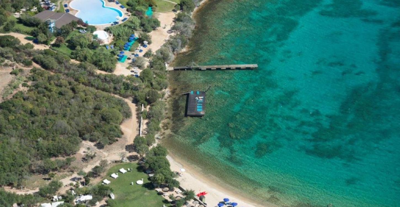 Cala di Lepre Park Hotel & SPA - Delphina, Palau