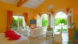 Dune Suite - Le Dune - Forte Village Resort