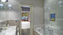 Executive Sea Room - Hotel Castello - Forte Village Resort