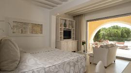 Prestige Room - Hotel Castello - Forte Village Resort