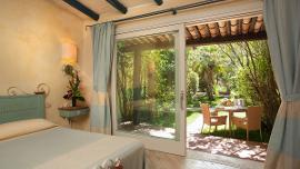 Bungalow Superior  - Hotel Bouganville - Forte Village Resort