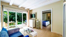 Бунгало Family - Отель Bouganville - Forte Village Resort