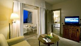 Executive Suite - Hotel Petra Bianca