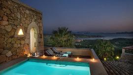 Deluxe Suite Vista Mare con Piscina Privata - Hotel Petra Bianca