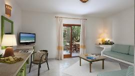 Family Suite - I Ginepri  - Le Dune Resort & SPA