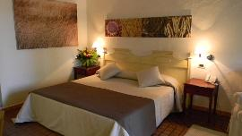 Junior Suite - Is Benas Country Lodge