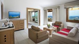 Razzoli President Suite Sea View - Licciola - Valle dell'Erica Resort Thalasso & SPA - Delphina