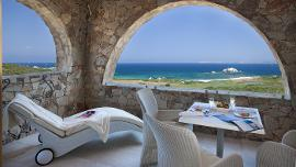 Superior Exclusive Sea View - Licciola - Valle dell'Erica Resort Thalasso & SPA - Delphina