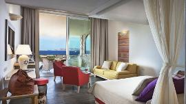 Junior Suite Family Exclusive Sea View - Licciola - Valle dell'Erica Resort Thalasso & SPA - Delphina
