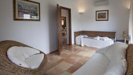 Deluxe Room - Parco degli Ulivi Hotel