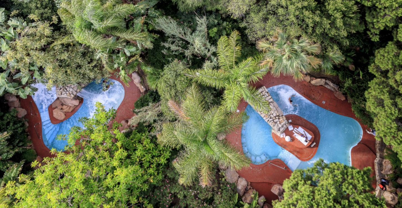 Pineta - Forte Village Resort, Pula