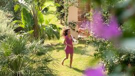 Номер Garden - Отель Aquadulci