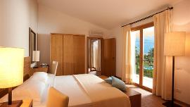 Sea View Suite - Aquadulci Hotel