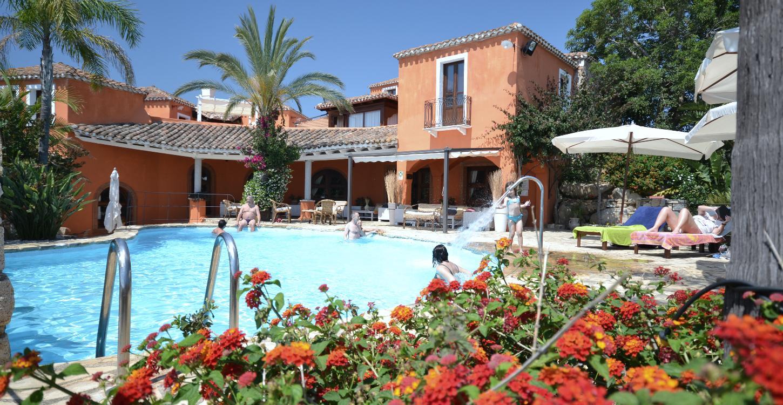 Galanias Hotel & Retreat, Bari Sardo