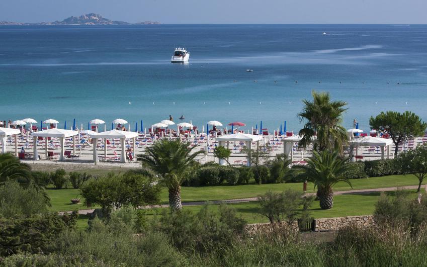 Hotel Abi D'Oru Porto Rotondo Sardegna
