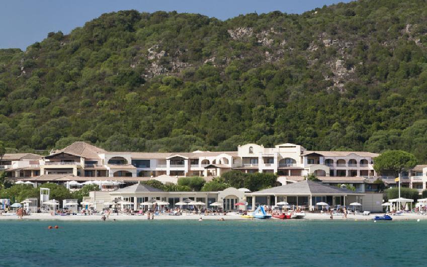 Hotel Abi D Oru Porto Rotondo