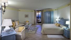 Junior Suite - Abi D'Oru Hotel