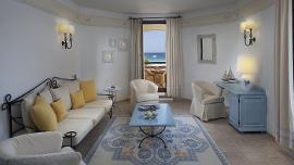 Suite - Abi D'Oru Hotel