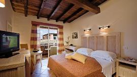 Classic Zimmer - Colonna Pevero Hotel