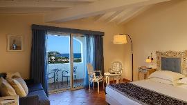 Superior Zimmer - Colonna Pevero Hotel