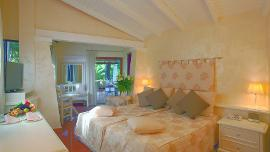 Luxury Bungalow - Villa del Parco - Forte Village Resort