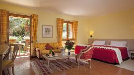 Luxury Zimmer - Villa del Parco - Forte Village Resort