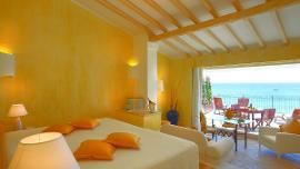 Suite Beachcomber - Villa del Parco - Forte Village Resort