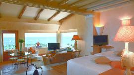 Boat House Suite - Villa del Parco - Forte Village Resort