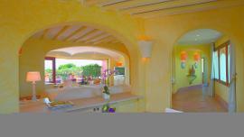 Suite Bithia - Hotel Castello - Forte Village Resort