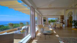 Royal Suite  - Hotel Castello - Forte Village Resort