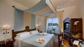 Deluxe Room - Colonna Grand Hotel Capo Testa