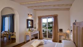 Junior Suite - Colonna Grand Hotel Capo Testa