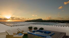 Suite Executive - Colonna Grand Hotel Capo Testa