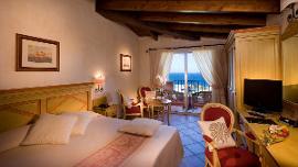 Superior Vista Mare - Colonna Resort