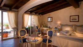 Suite Executive - Colonna Resort