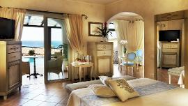 Presidential Suite - Colonna Resort