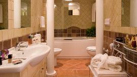 Imperial Suite - Colonna Resort