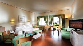 Garden Side Deluxe Room  - Hotel Pullman Timi Ama Sardegna