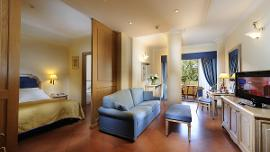 Marina 2 Suite  - Hotel Pullman Timi Ama Sardegna